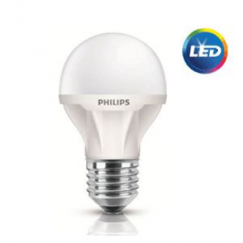 Bóng đèn Led EcoBright 6W E27 Philips